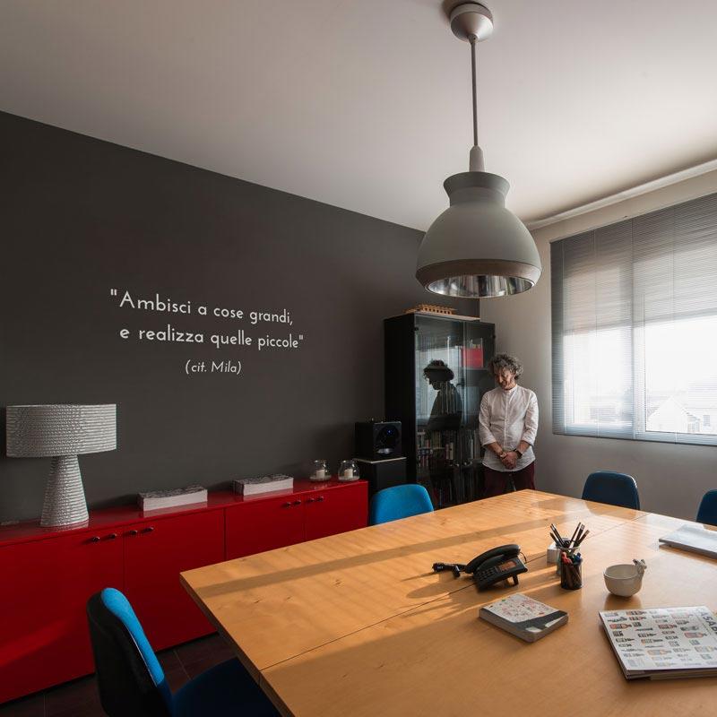 Chi siamo a2studio architetti imola for Architetti d interni famosi
